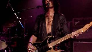 Joe Perry Project - Combination live NJ