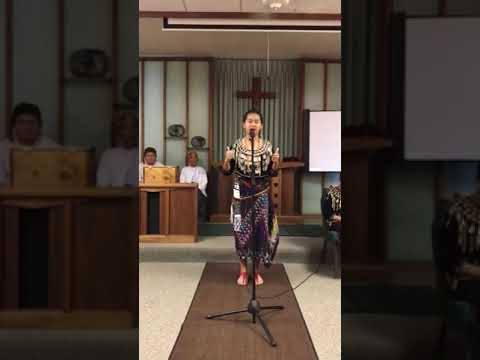 Shy,Zatau Dau Nyoi ( Ram Kaji, NYKBC, Mahte 6:24-34 )