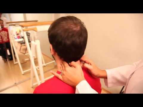 Boyun ağrısı çekenlerin yapması gereken hareketler nelerdir?