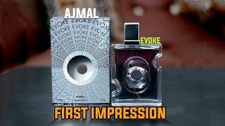 Evoke Ajmal - First Impression / Unboxing (English)