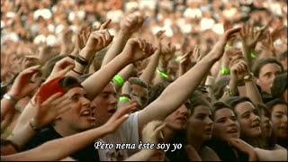 Bon Jovi - Always ( Live, London )
