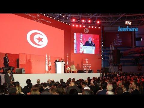 رئيس الجمهورية يدعو نداء تونس إلى رفع تجميد عضوية رئيس الحكومة