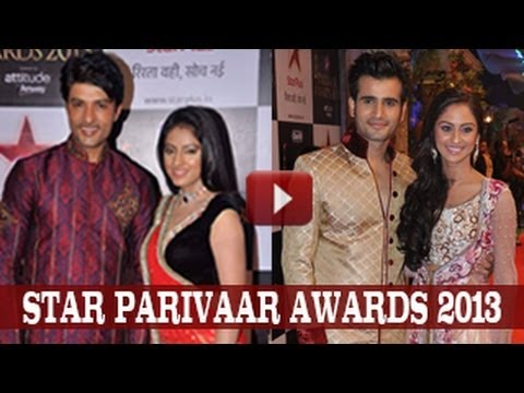 star parivaar awards 13th july 2013 exclusive full show epis