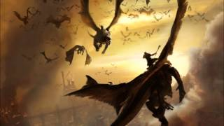 Two Steps From Hell - Dragon Rider Long Version