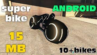 super bike mod gta sa android - Kênh video giải trí dành cho