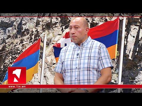 Հայաստանում և Արցախում հիբրիդային գրոհը տեղի է ունենում ներքին ինչ-որ խմբերի կողմից