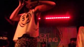 Yasmin - Light Up (The World) @ The Borderline 5th February 2012