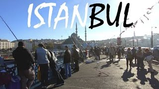 A TOUR OF ISTANBUL, TURKEY | This City Is Incredible!
