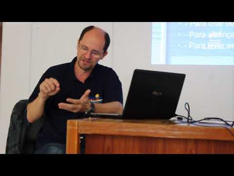 Retiro Arquidiocesano de Comunicadores | Workshop: Rádio (Sedemir Melo)