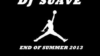 SUMMER 2013 HIPHOP/ R&B MIX (made with Spreaker)