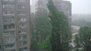 Оперативное реагирование на происшествие, связанное со стихией в Татарстане
