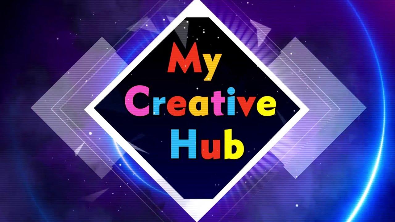 easy mehandi with mehandi leaves easy trick by creative hub