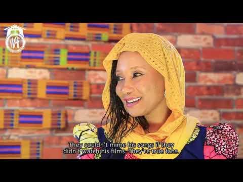 Zango da masoya__Season 1 (episode three) (talk show)