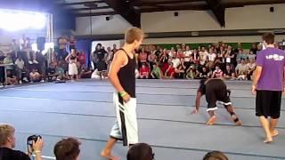 The Big Trick 2011 Unito vs Xswipe