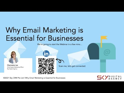 , title : 'Why Email Marketing is Essential for Businesses | Webinar for Cambodia SMEs