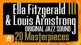 Ella Fitzgerald, Louis Armstrong - Comes Love