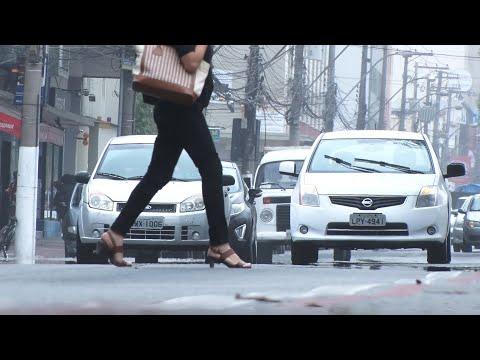 Teresópolis: número de acidentes na reta cai, mas avenidas devem ganhar radar
