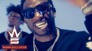 """Evander Griiim Feat. Gucci Mane """"Right Now (Remix)"""" (WSHH Exclusive - Official Music Video)"""