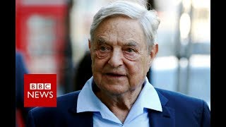 Who is George Soros? - BBC News