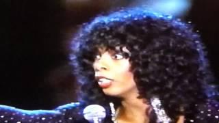 Dim All the Lights Medley - Donna Summer - A Hot Summer Night HBO TV Special (1983)