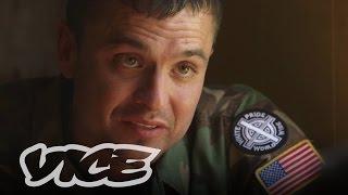 How the KKK Preys on American Veterans: VICE Reports (Part 1)