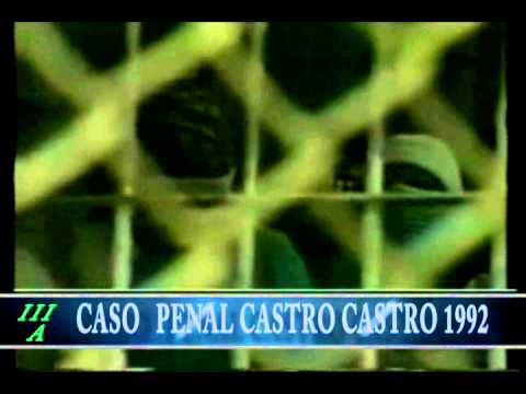 Miguel Castro Castro Prison 1992. (Only in spanish).