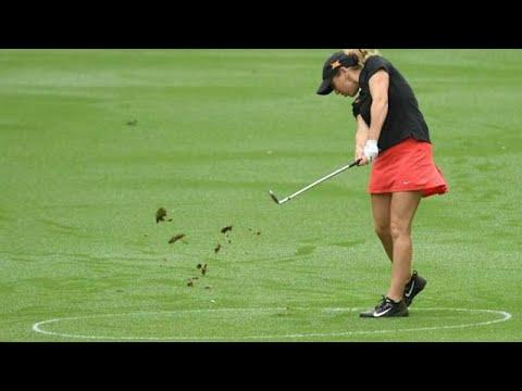 Δολοφονήθηκε η πρωταθλήτρια Ευρώπης στο γκολφ