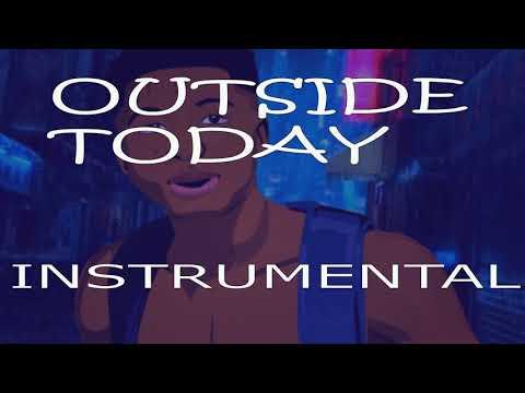 "NBA Youngboy- "" Outside Today"" - Instrumental Prod by Adbeat"
