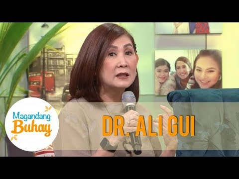 Dr. Ali Gui talks about Gen Z | Magandang Buhay