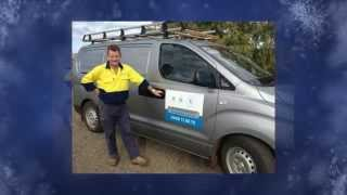 preview picture of video 'KGS Air Conditioning and Refrigeration Services - Air Con Services Pilbara'