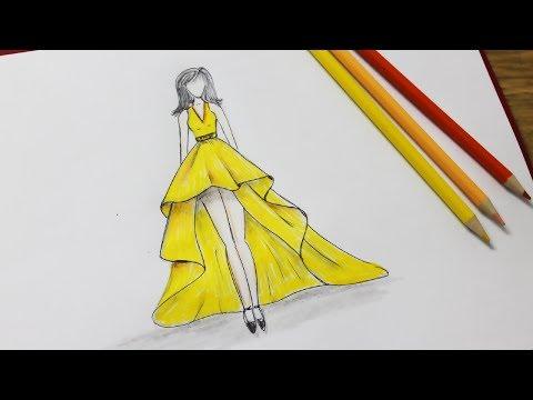 mp4 Design Dress, download Design Dress video klip Design Dress