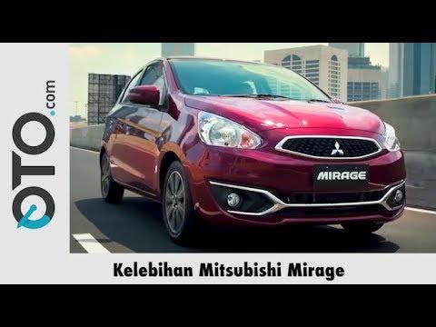 Kelebihan Mitsubishi Mirage I OTO.Com