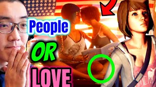 SOMEONE HAVE TO DIE❗️WHO WILL YOU KILL💀.. Game Theory: Theorists are KILLERS (Life is Strange) 🆁🅴🅰🅲🆃