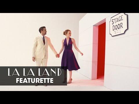 La La Land (Featurette 'The Look')