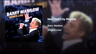 New York City Rhythm (Live)