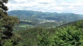 preview picture of video 'Sant Boi de Lluçanès 2010'