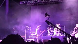 Skillet Save Me (New Song) (Live @ Lifest 2019)
