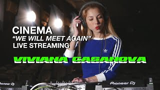 Viviana Casanova - Live @ 'We will meet again' Ocine Girona 2021