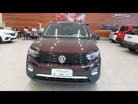 video carousel item Volkswagen T Cross Ad