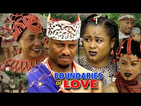 Boundaries of Love Season 1 - Yul Edochie 2018 New Nigerian Nollywood Movie |Full HD