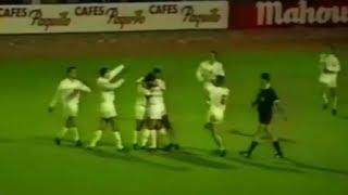 Albacete 5 - Figueres 1. Temp. 90/91. Jor. 11
