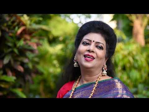 Brindabono Bilasini | Krishna | Chandrabali Rudra Dutta | Bengali Devotional Song