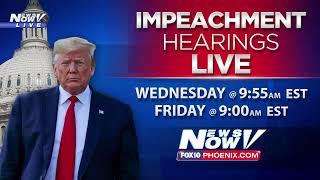 News Now Stream 11/12/19 (FNN)