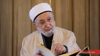 Kısa Video: Hz. Ebu Bekir Salâvatın Faziletini Açıklıyor