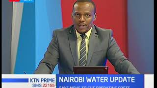Nairobi Water and Sewage Company puts customers on notice on closure of banking halls