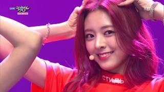 달라달라(DALLA DALLA) - ITZY(있지)[뮤직뱅크 Music Bank] 20190308