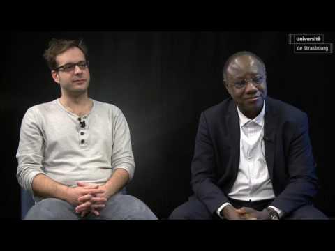 Leçon d'Ethnologie avec Michel Agier