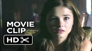 Insidious Chapter 3 Movie CLIP  When You Reach Out To The Dead 2015  Lin Shaye Horror HD