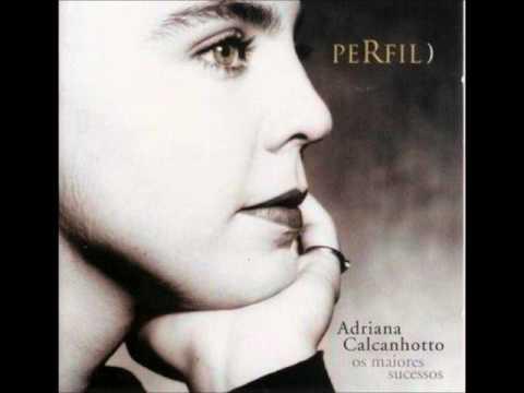 Cifra – Por Isso Eu Corro Demais – Adriana Calcanhoto