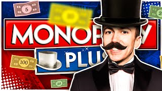 WE ARE BUSINESSMEN!! - MONOPOLY